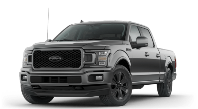 New 2020 Ford F-150 Lariat Truck for Sale in Corvallis OR